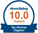 Top Attorney Litigation New York and New Jersey