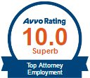 Top Attorney Employment NJ